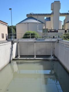Kläranlagen und betriebliche Abwasserreinigungsanlagen-